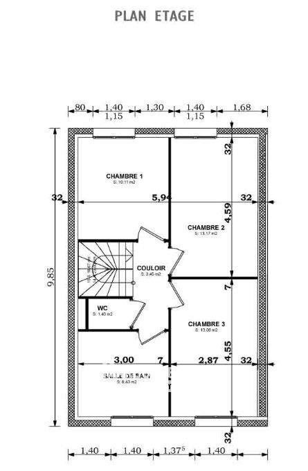 Sale house / villa Bonneville 283000€ - Picture 3