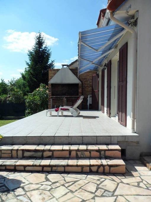Vente maison / villa Chennevières-sur-marne 570000€ - Photo 2