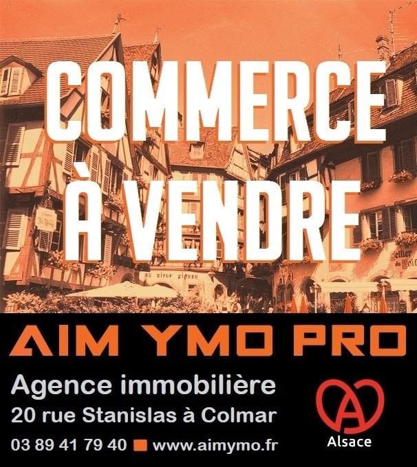 tienda Colmar 114000€ - Fotografía 1