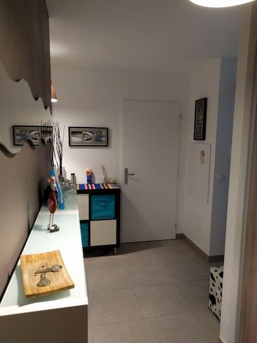 Location appartement Archamps 1360€ CC - Photo 7