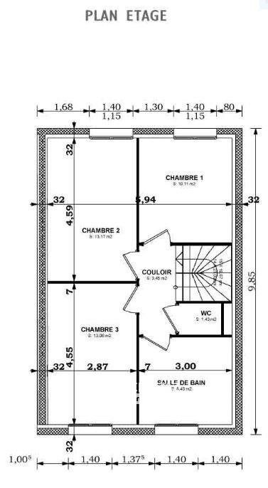 Sale house / villa Bonneville 279000€ - Picture 3