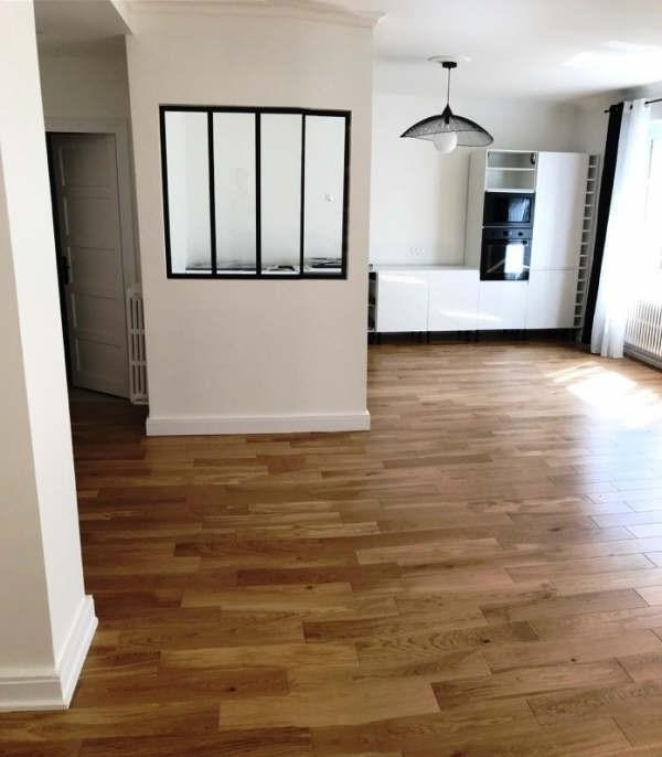 Vente appartement Lyon 3ème 450000€ - Photo 2