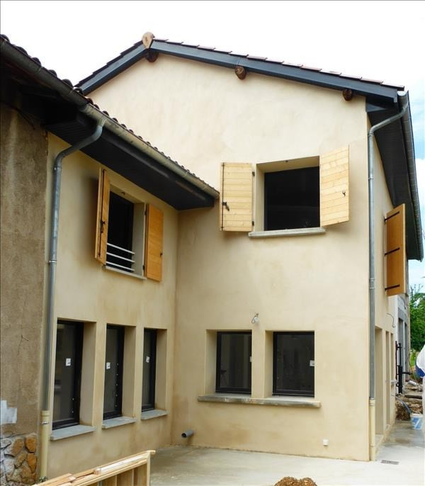 Revenda casa St bernard 260000€ - Fotografia 2