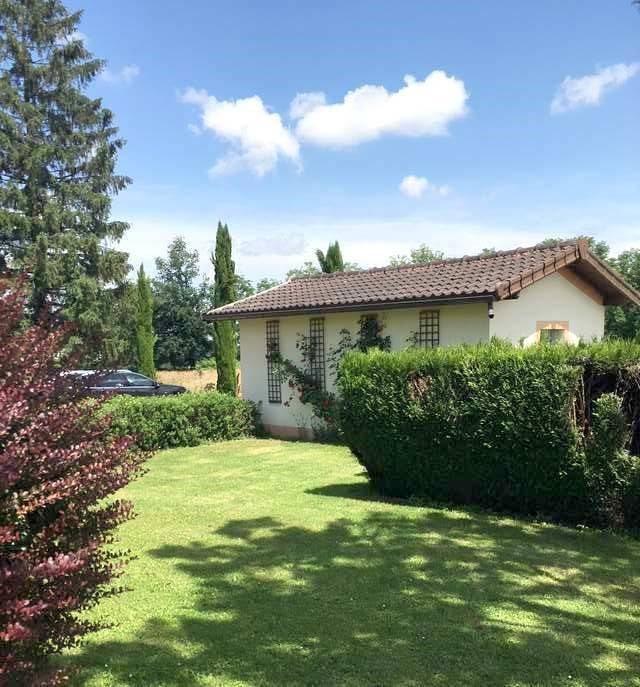 Vente maison / villa Romenay 199000€ - Photo 6