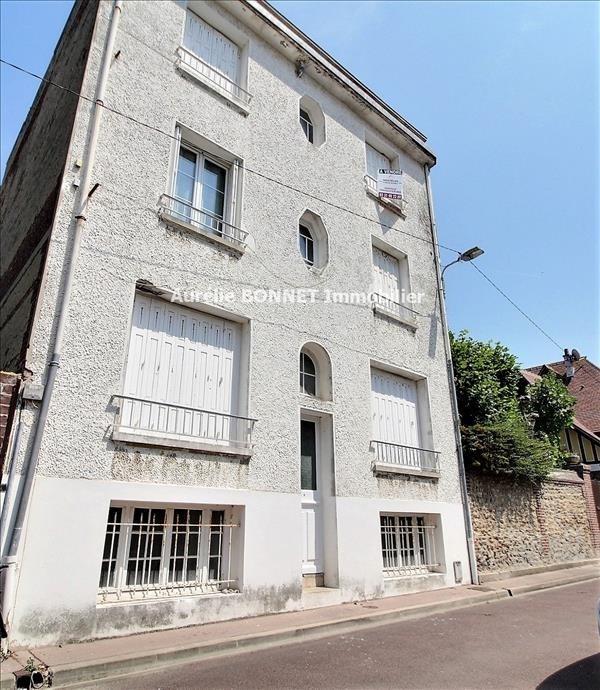 Sale apartment Trouville sur mer 129000€ - Picture 2