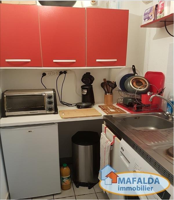 Vente appartement Cluses 65000€ - Photo 4