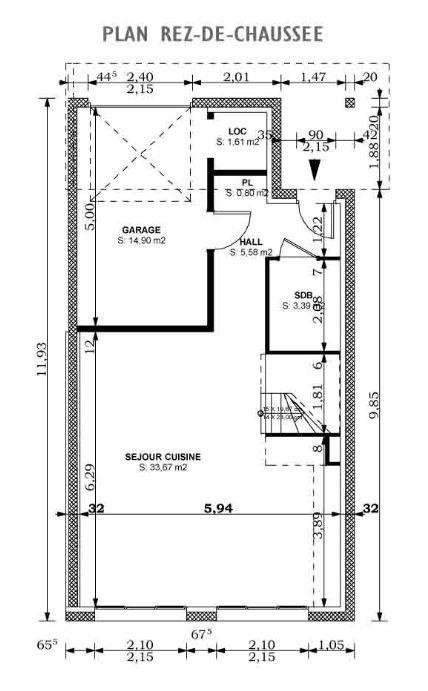 Sale house / villa Bonneville 279000€ - Picture 2