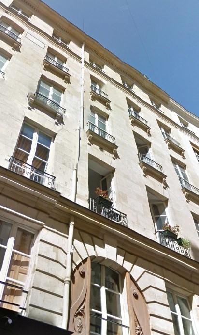 Location appartement Paris 2ème 3170€ CC - Photo 1