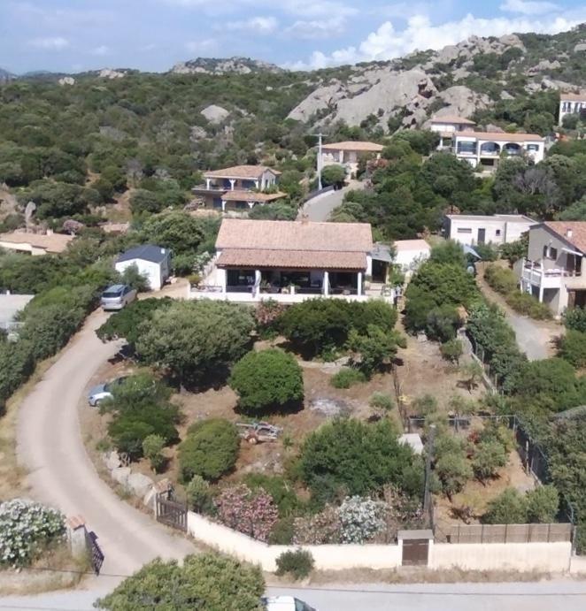 Deluxe sale house / villa Sartene 990000€ - Picture 3