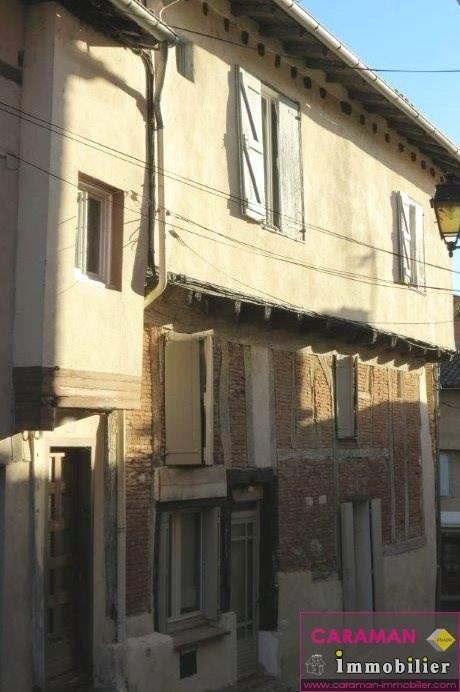 Vente maison / villa Verfeil  centre 214000€ - Photo 12