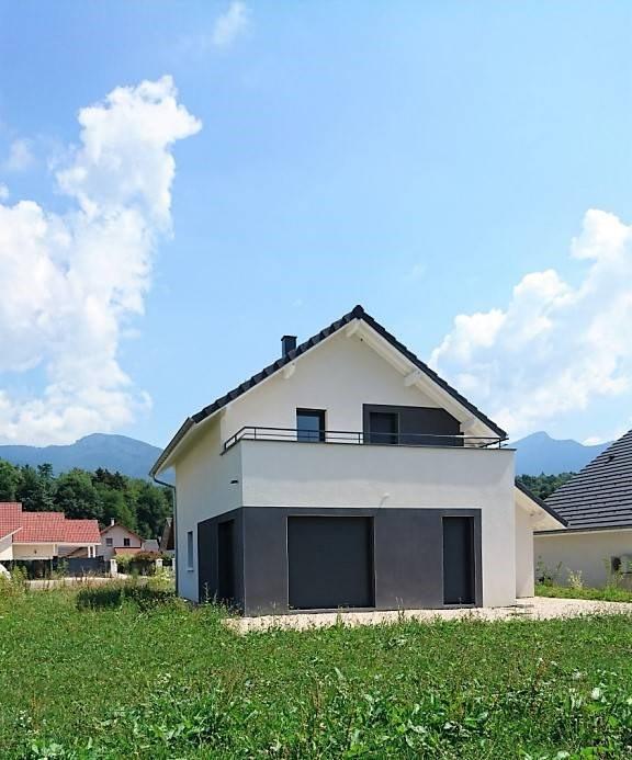 Location maison / villa Les echelles 850€ CC - Photo 8