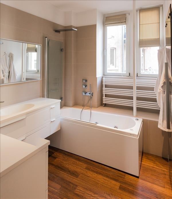 Sale apartment Strasbourg 469195€ - Picture 6