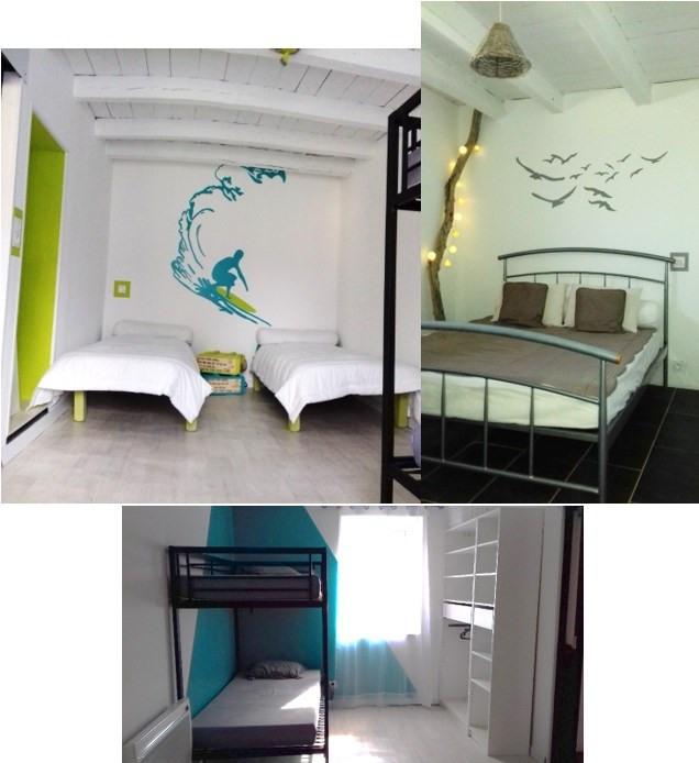 Vacation rental house / villa Mimizan 830€ - Picture 22
