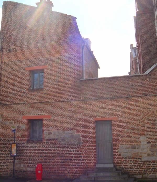 Vente appartement Arras 121000€ - Photo 1