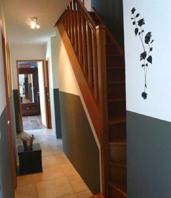 Vente maison / villa La chapelle en serval 420000€ - Photo 4