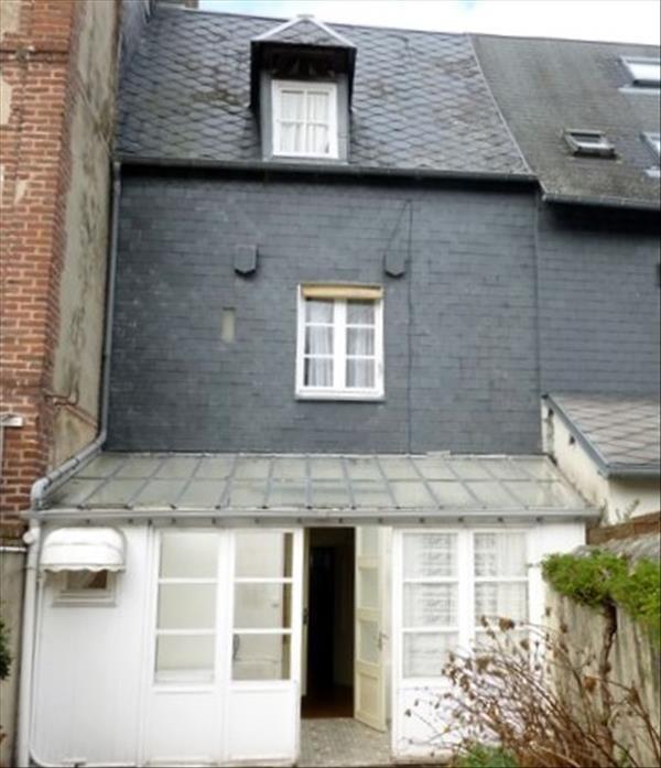 Sale house / villa Honfleur 106000€ - Picture 5