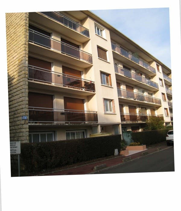 Vente appartement La celle st cloud 438 000€ - Photo 2
