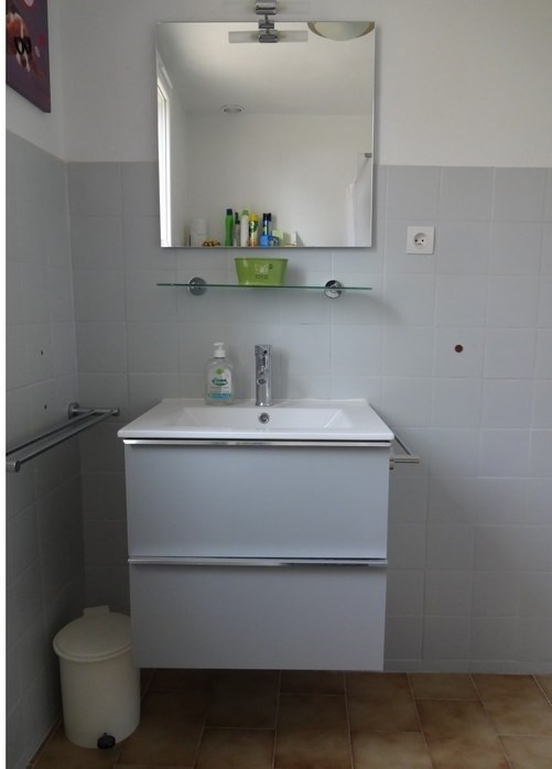 Vacation rental apartment Bandol 450€ - Picture 7