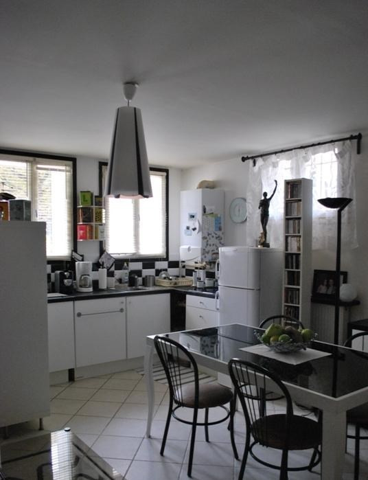 Vente appartement Villennes sur seine 180600€ - Photo 2