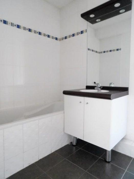 Verkoop  appartement Strasbourg 139900€ - Foto 4
