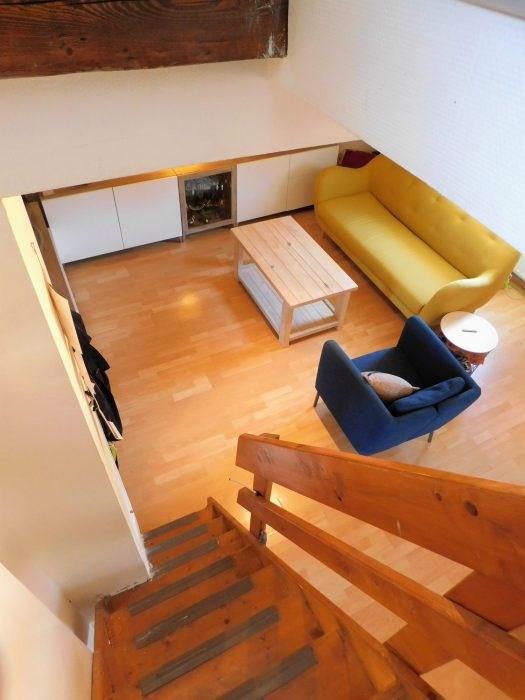 Verkoop  appartement Lingolsheim 180000€ - Foto 3