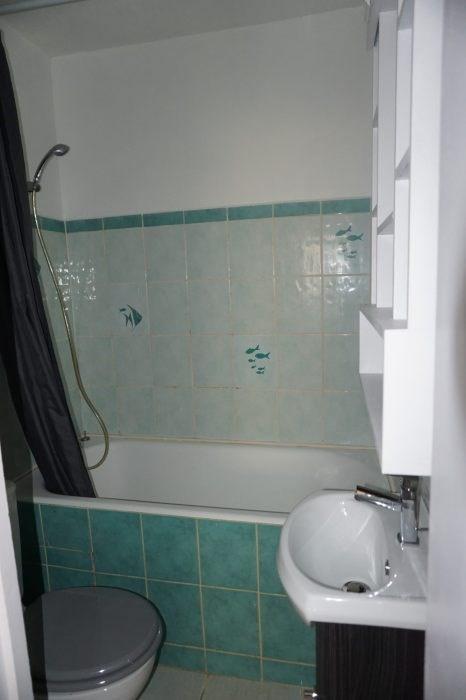 Vente appartement Paris 11ème 160000€ - Photo 2