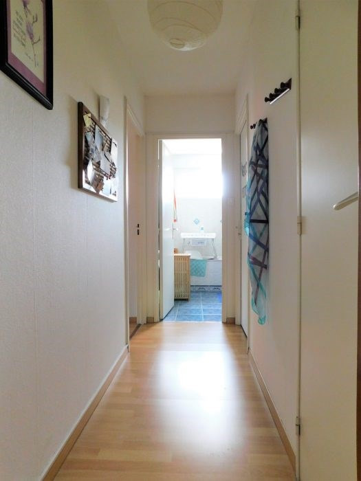 Verkoop  appartement Strasbourg 160000€ - Foto 4