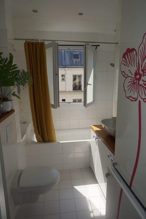 Vente appartement Paris 11ème 382000€ - Photo 7