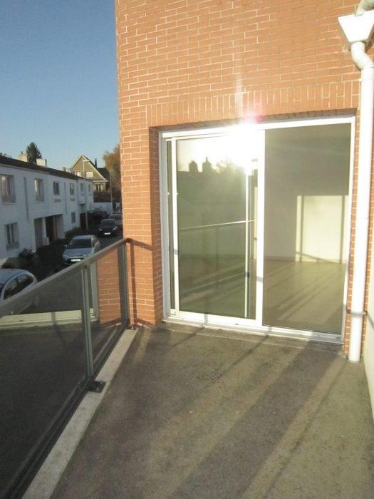 Vente appartement La roche-sur-yon 156900€ - Photo 2