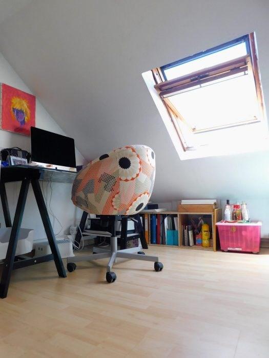Verkoop  appartement Lingolsheim 180000€ - Foto 8