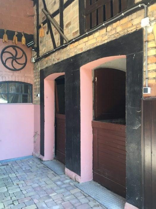Vendita casa Roeschwoog 392700€ - Fotografia 5