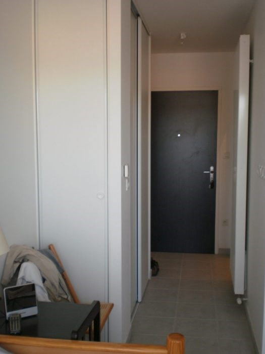 Rental apartment La roche-sur-yon 277€ CC - Picture 2
