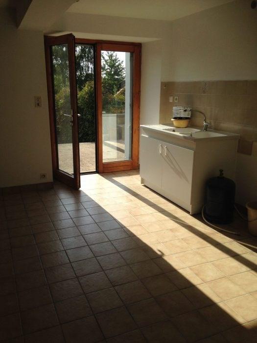 Rental house / villa Tillières 530€ CC - Picture 2