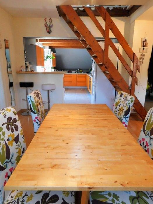 Verkoop  appartement Lingolsheim 180000€ - Foto 4