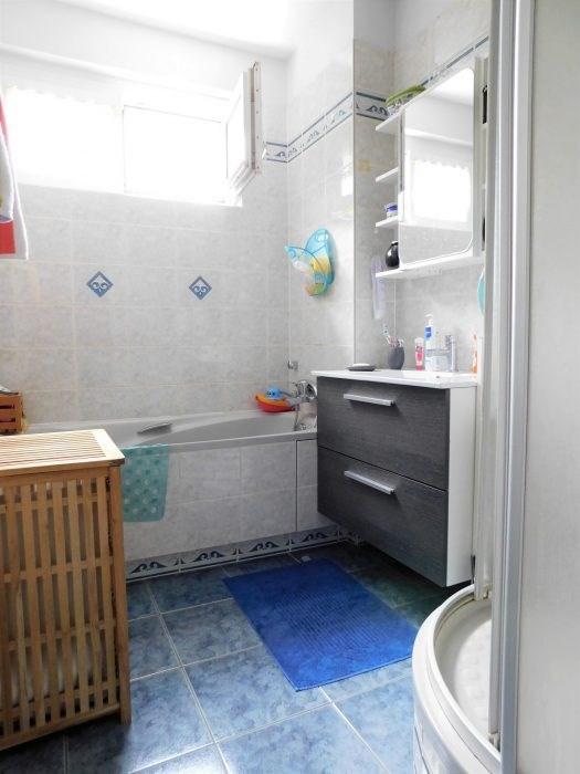 Verkoop  appartement Strasbourg 160000€ - Foto 7