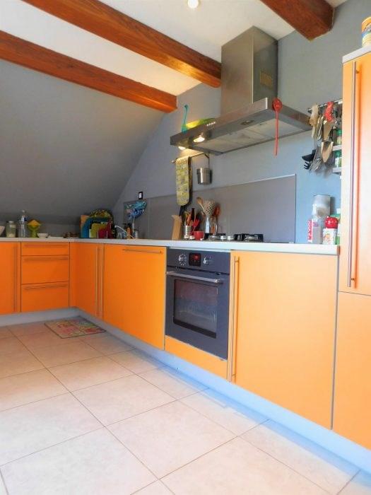 Verkoop  appartement Lingolsheim 180000€ - Foto 5