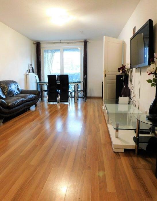 Sale apartment Strasbourg 181900€ - Picture 2
