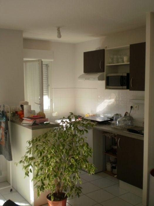 Rental apartment La roche-sur-yon 432€ CC - Picture 2