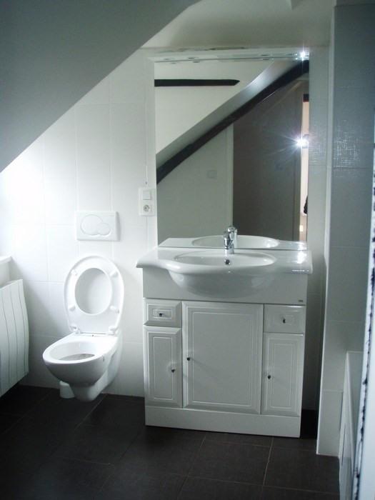 Rental apartment Honfleur 950€ CC - Picture 7