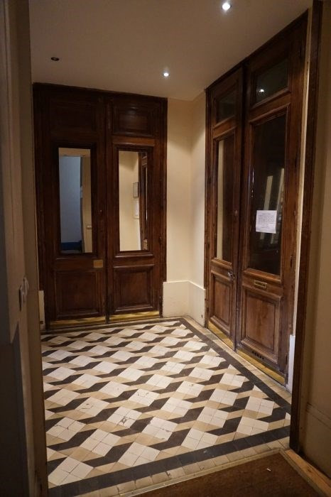 Vente appartement Paris 11ème 499 000€ - Photo 3