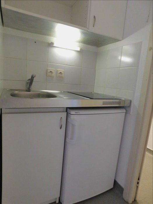 Verkoop  appartement Strasbourg 80000€ - Foto 2
