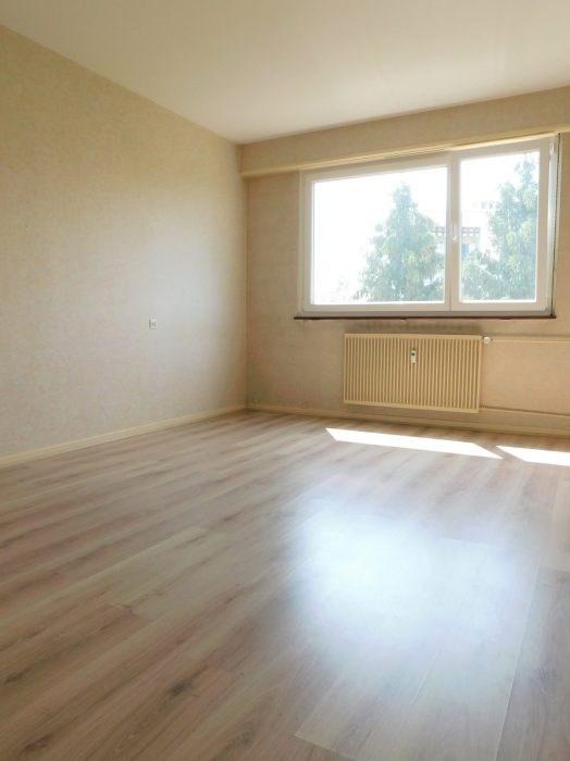 Sale apartment Lingolsheim 256800€ - Picture 5