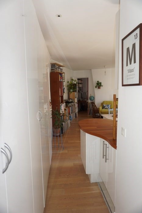 Vente appartement Paris 11ème 382000€ - Photo 1