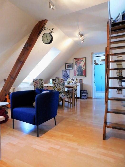 Verkoop  appartement Lingolsheim 180000€ - Foto 2