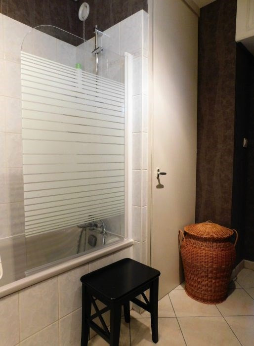 Verkoop  appartement Strasbourg 157800€ - Foto 10