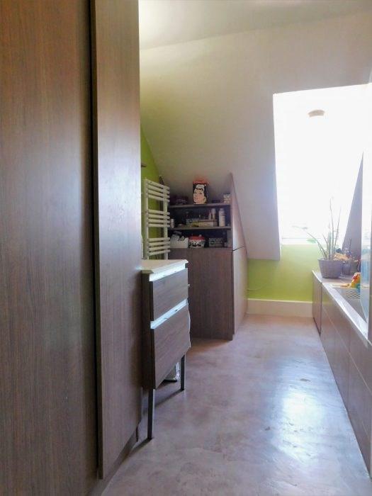 Verkoop  appartement Lingolsheim 180000€ - Foto 9