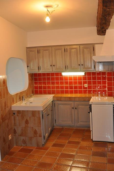 Vente appartement Claviers 210 000€ - Photo 10