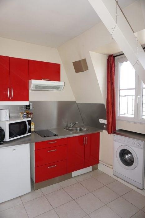 Location appartement Paris 11ème 850€ CC - Photo 2