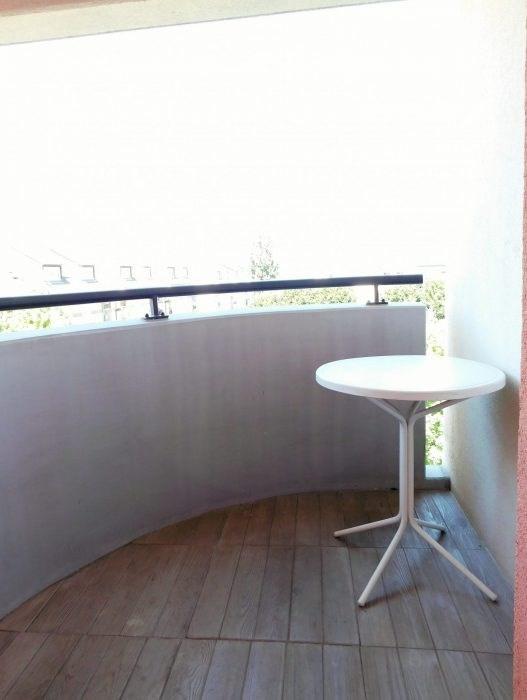 Verkoop  appartement Strasbourg 157800€ - Foto 5