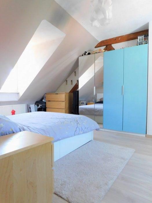 Verkoop  appartement Lingolsheim 180000€ - Foto 6
